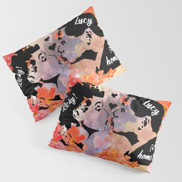 I Love Lucy - Lucy and Ricky Pillow Sham