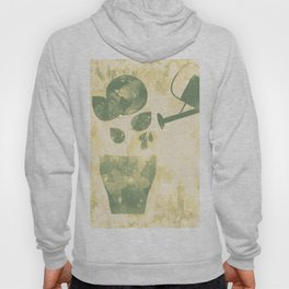 Water is Life-Earth Day 2 Hoody