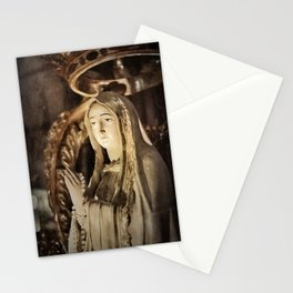 Pearls of Light Stationery Cards
