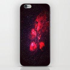 All Those Stars iPhone & iPod Skin