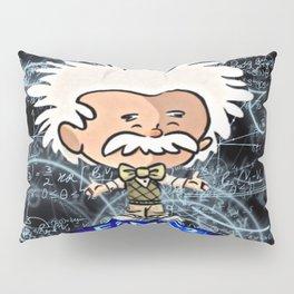 Tiny Einstein Pillow Sham