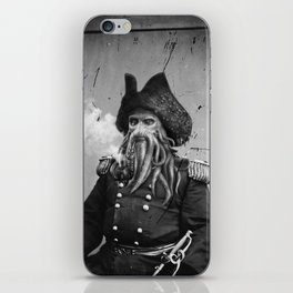 Wartime Icon:1860-1890. Untitled 4 iPhone Skin