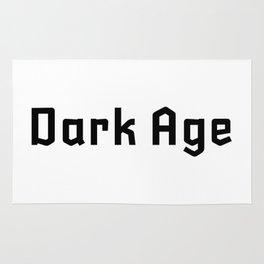 Dark Age Rug