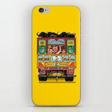 TRUCK ART iPhone & iPod Skin