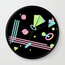 A R T I F A X Wall Clock