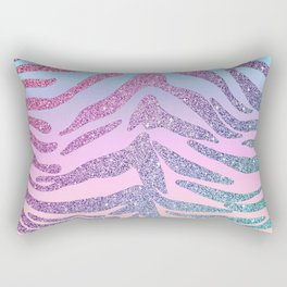 If Being Gaudy Is Wrong I Don't Want To Be Right Rectangular Pillow