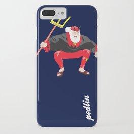 Tour Devil iPhone Case