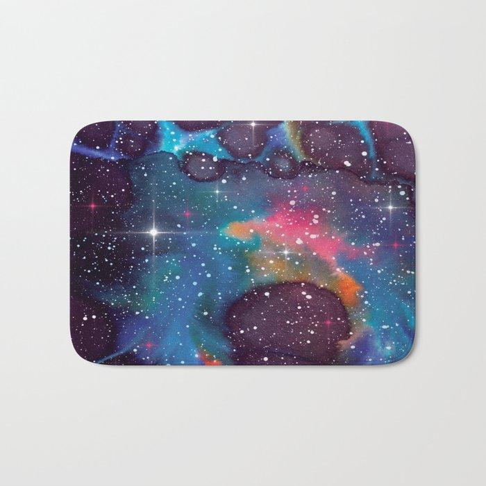 Galaxy 07 Bath Mat