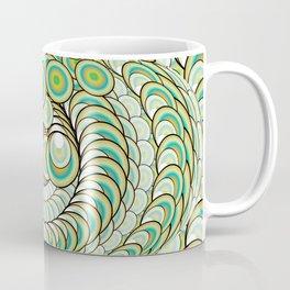 Eye of Infinity Coffee Mug