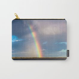 Magnificent rainbow Carry-All Pouch
