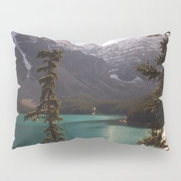 Reflections / Landscape Nature Photography Pillow Sham