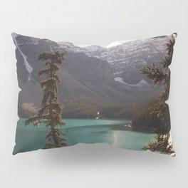 Reflections / Landscape Nature Photography Pillow Sham