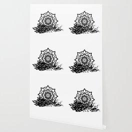 Mandala #society6 #decor #buyart #artprint Wallpaper