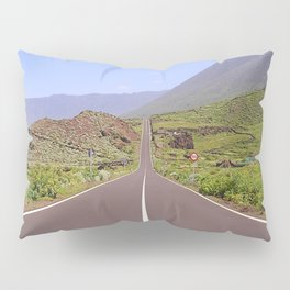 Long Road Pillow Sham