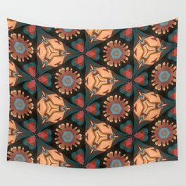 spinner Wall Tapestry
