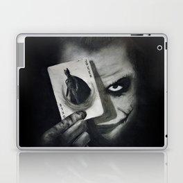 The Joker Laptop & iPad Skin