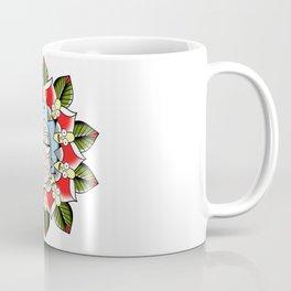 Mandala Tattoo Coffee Mug