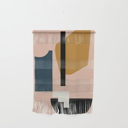 Shape study #2 - Lola Collection Wall Hanging