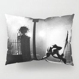 Exorcist Calling Pillow Sham