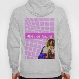 404 not found Hoody