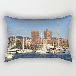 Oslo VIII Rectangular Pillow