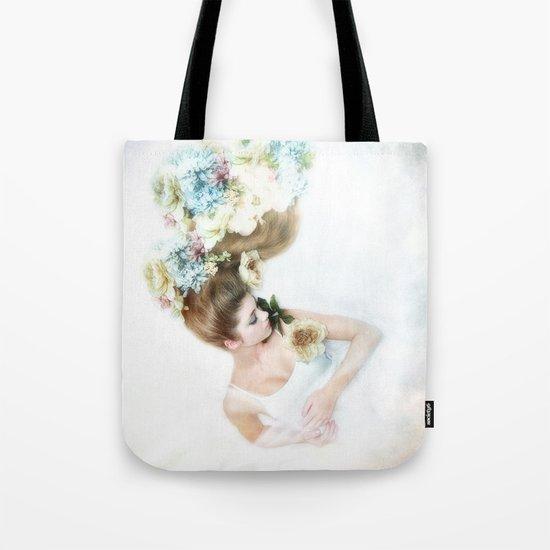 A Diadem of Dreams Tote Bag