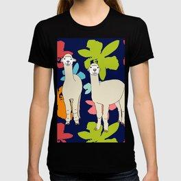 Alpaca Smile T-shirt