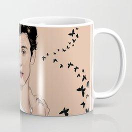 SHAWN MENDEZ Coffee Mug