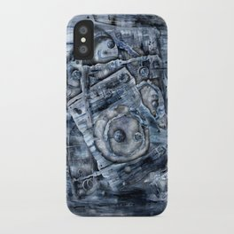 Voodoos iPhone Case