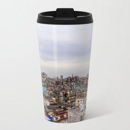 Ciudad de La Habana Travel Mug