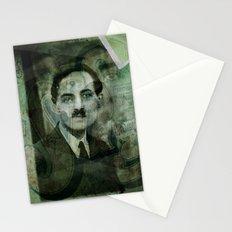 L'ancêtre Vert . . . Stationery Cards