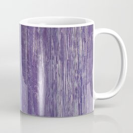 Purple Woodland Coffee Mug