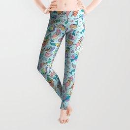 Magical Mermaids Leggings