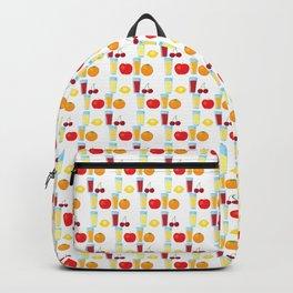 Fruit juices Backpack