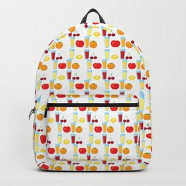 Fruit juices Backpack
