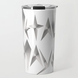 Metal Mayor Travel Mug