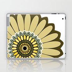 Flower 17 Laptop & iPad Skin