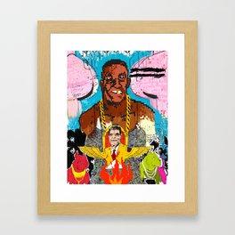 """""""Inheritance""""  Framed Art Print"""