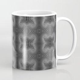 Varietile 37 B+W (Repeating 2) Coffee Mug