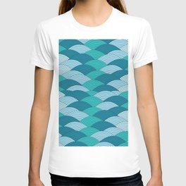 Wave 1 T-shirt