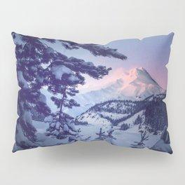 MountHood of OR Pillow Sham