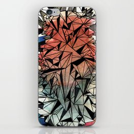 Party Down iPhone Skin
