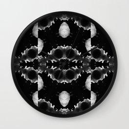 More weird patterns  Wall Clock