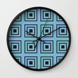 Segretamente cielo. Wall Clock