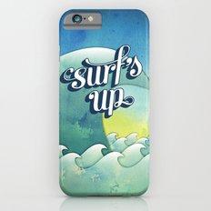 Surf's Up Slim Case iPhone 6s