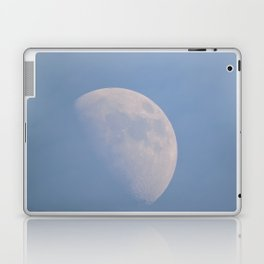 January Half Moon Laptop & iPad Skin