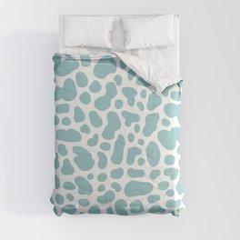 Animal Spots Pattern 230 Comforters