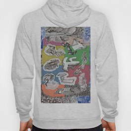 Expiration Conglomerate Hoody