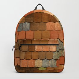 Up on the Roof Backpack