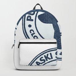 Pulaski Shepherd Clothing & Supply Co. Backpack